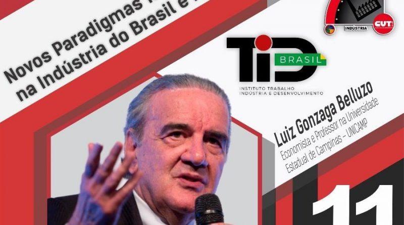 ADIADO – Debate com professor Belluzzo