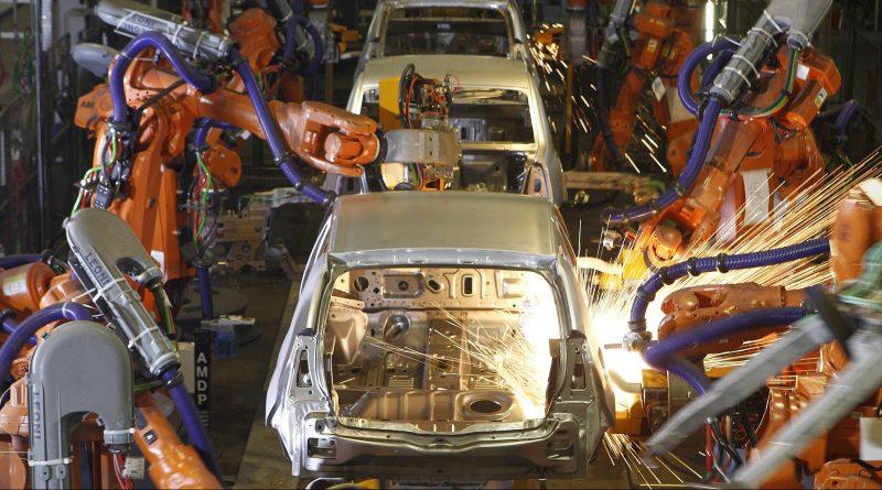 Competitividade industrial: a Ásia à frente