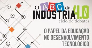 ABC da indústria 4.0 em debate na UFABC