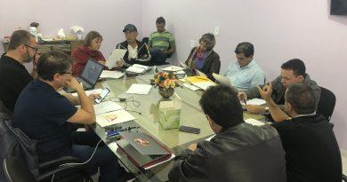 Dirigentes do MSI e TID debatem projetos e ações com foco no futuro do trabalho