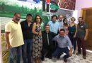 MSI-CUT e TID-Brasil recebem diretor da Unifor