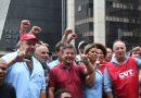 Centrais sindicais contra a desindustrialização