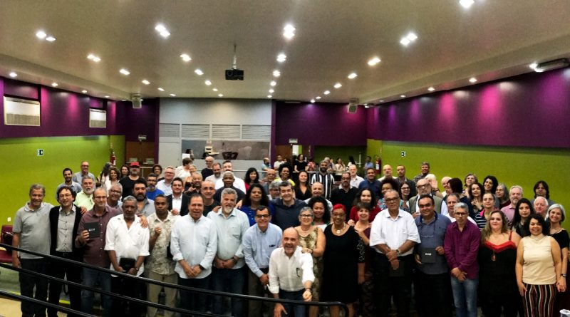 Fausto Augusto Jr. é o novo diretor técnico do Dieese