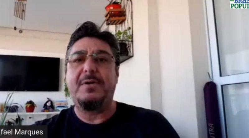 Projeto Brasil Popular – Desafios da Industrialização