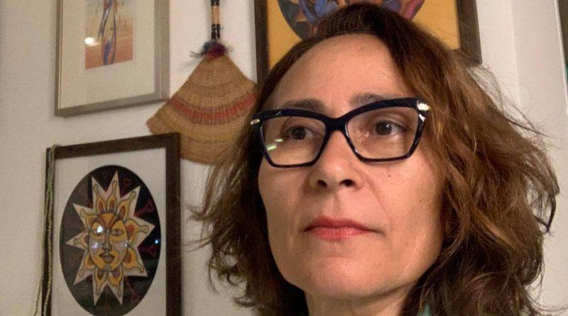 Lu Varjão é eleita vice-presidente da IndustriAll Global Union